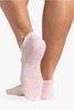 Josie Grip Sock - Pink