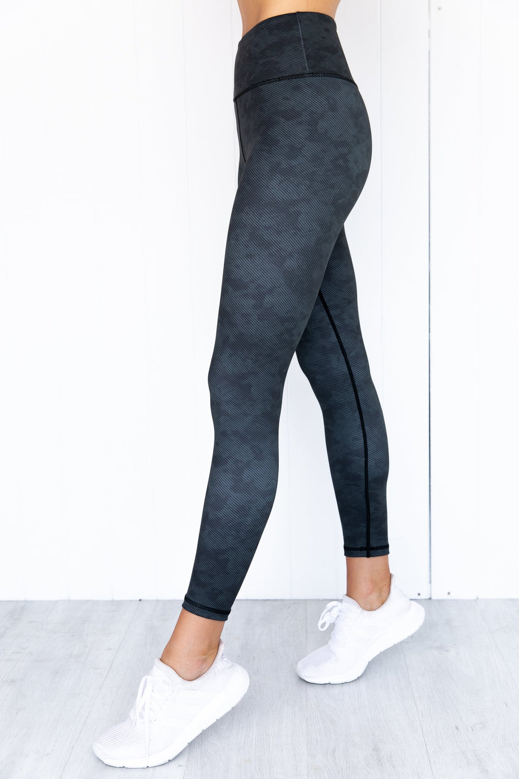 Illinois Legging - Black