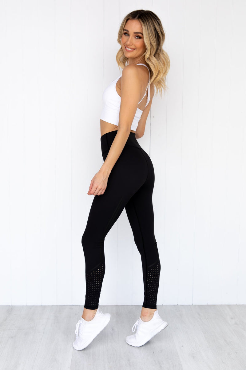 Black Air Tights