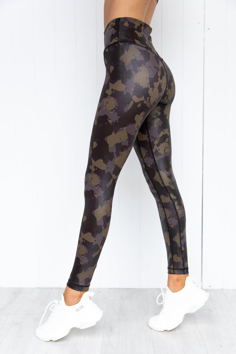 Survivor Legging