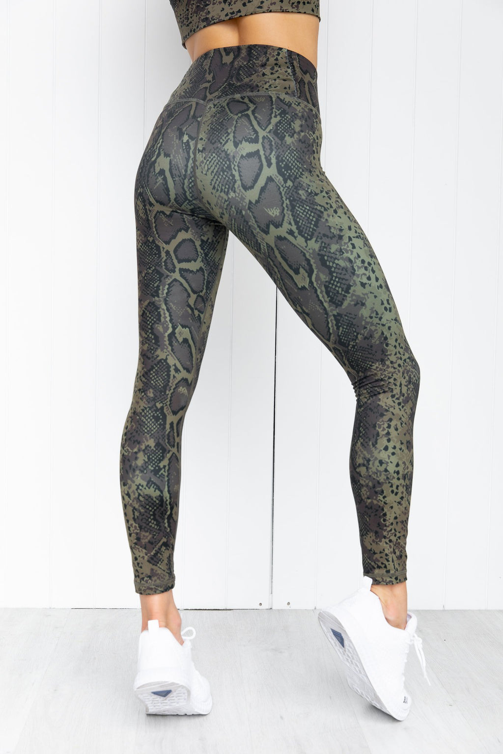 Cobra Tights