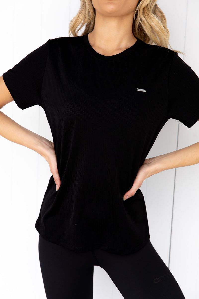 Black Flow T-Shirt