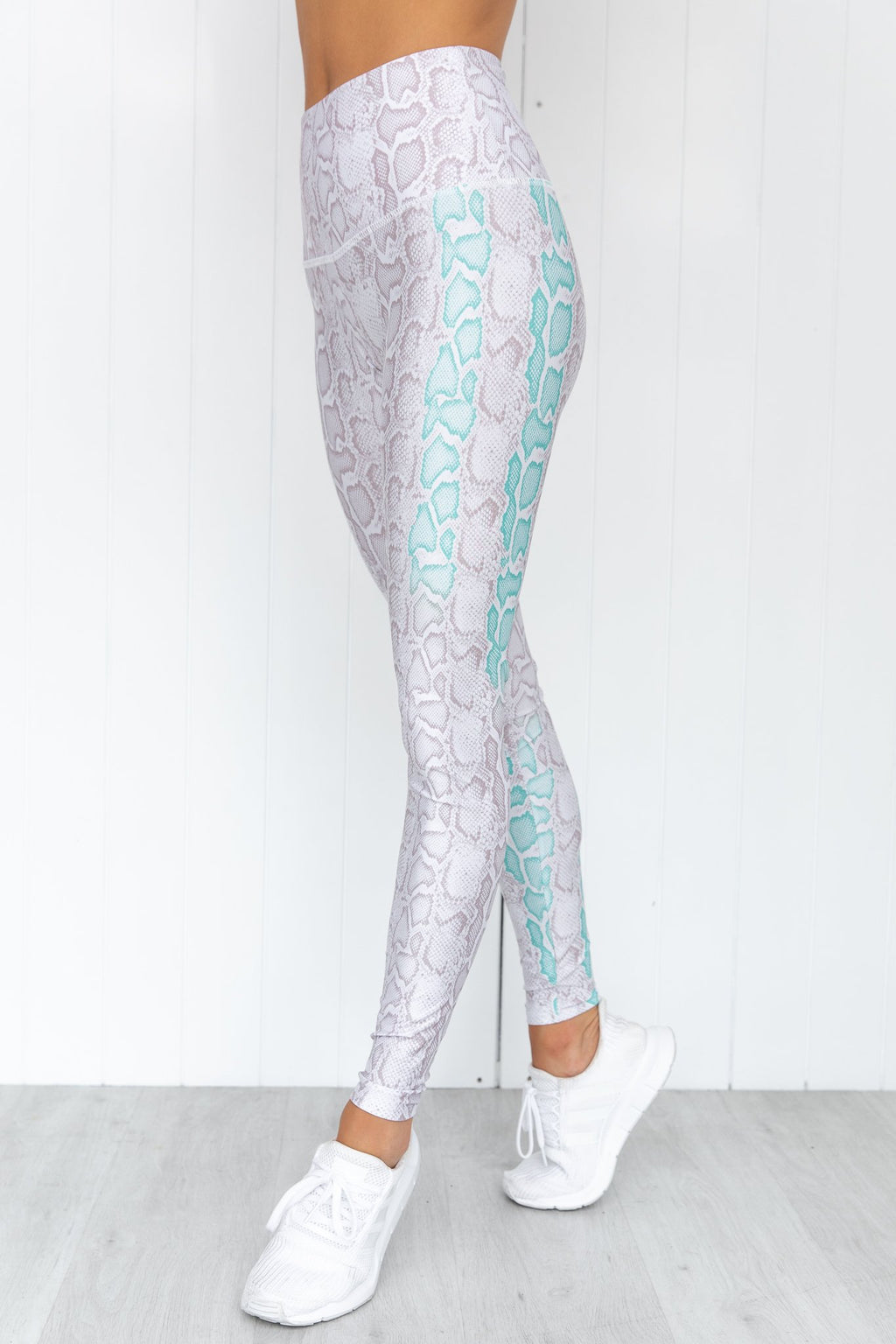 Opal ViperHigh Rise Graphic Legging