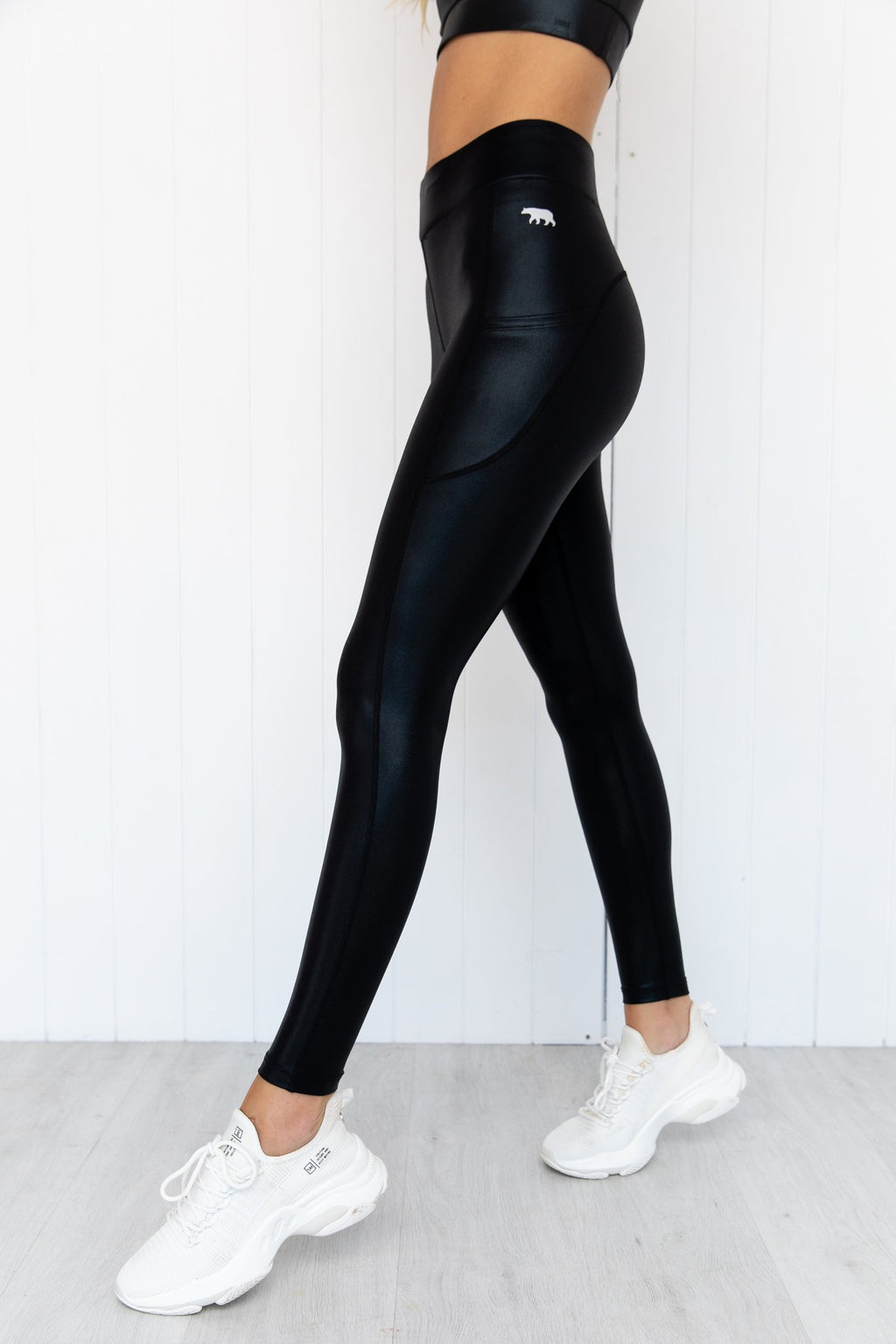 Zodiac Flex ZonevTights - Black