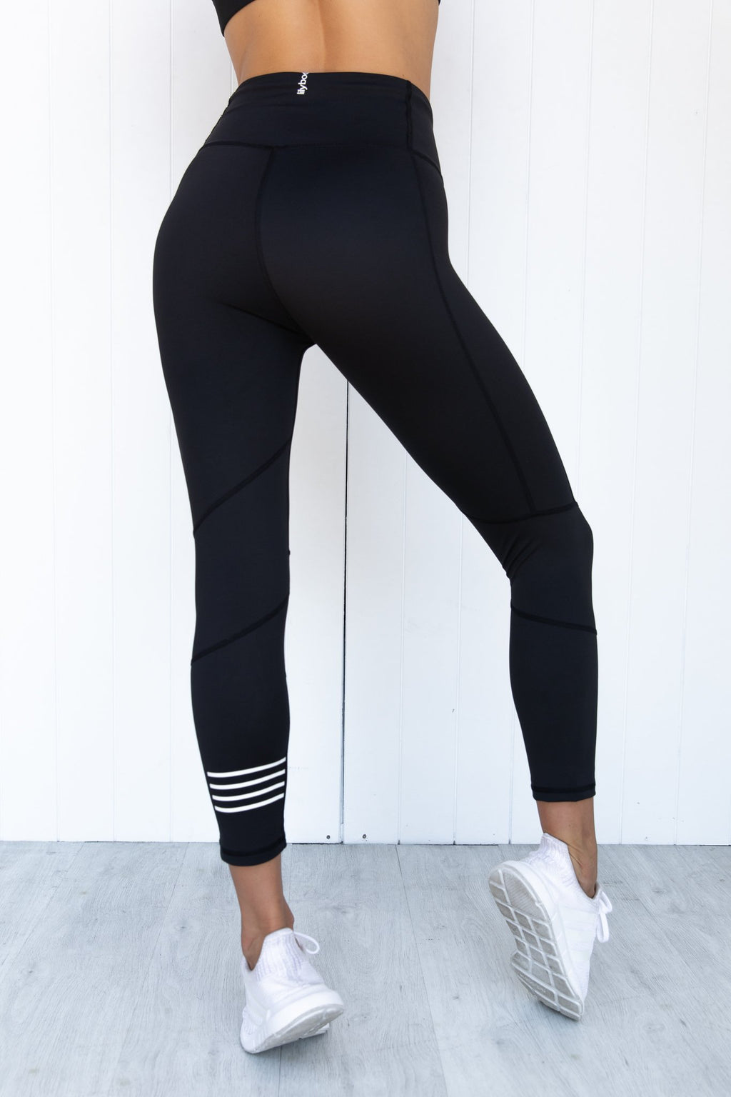Juliet Leggings - Black