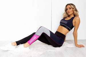 La Brea Full Length Legging - PURE DASH
