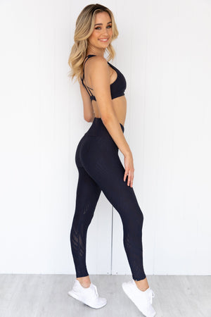 Selenite 7/8 Tights - Concord