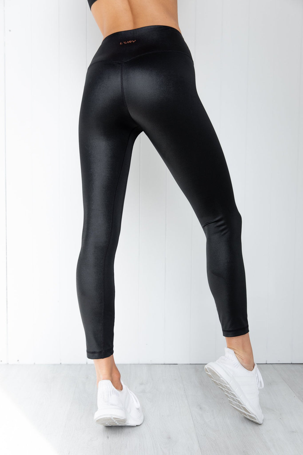 Adaptation 7/8 Legging - Black