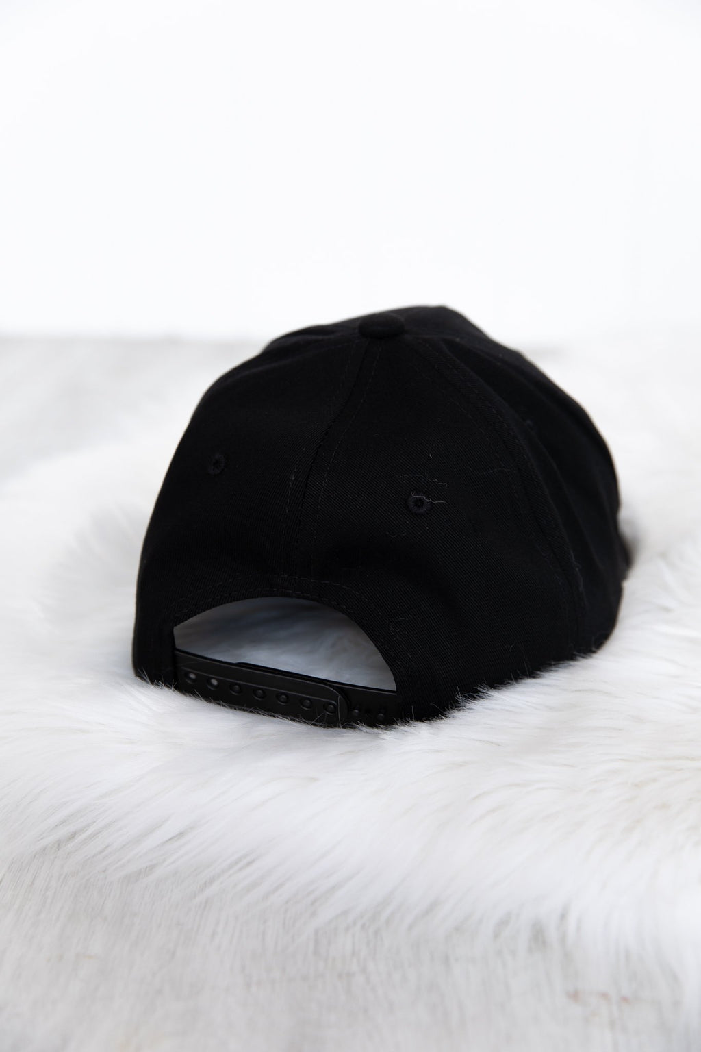 Pure Dash Cap - Black