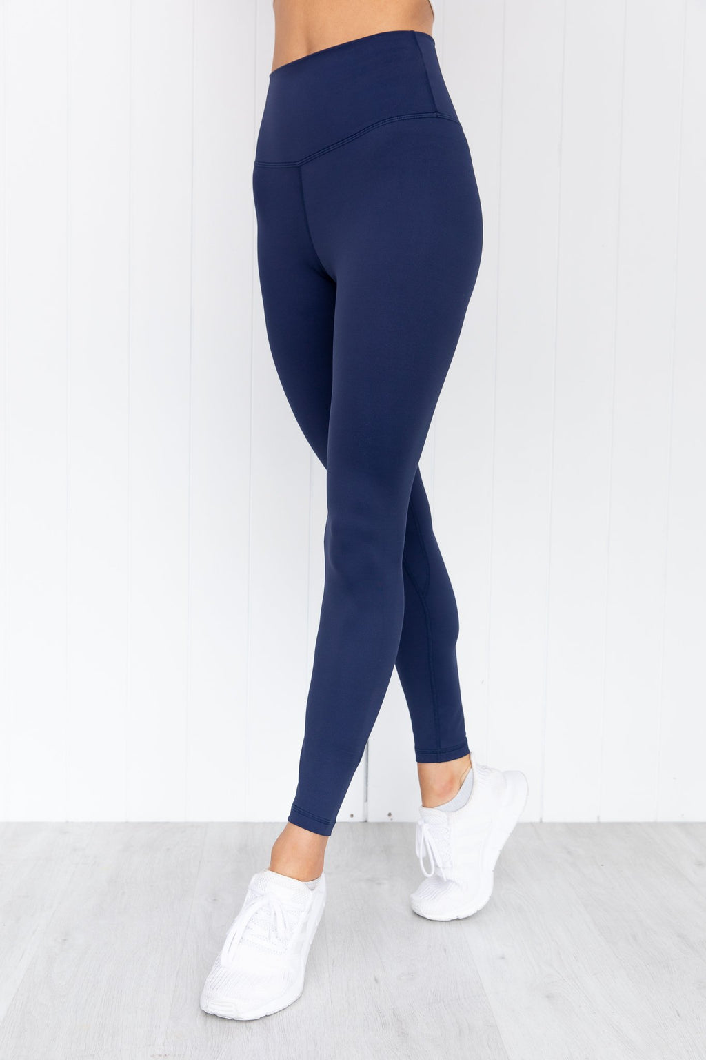 **Pre-Order** Panther High Rise Leggings - Midnight Navy
