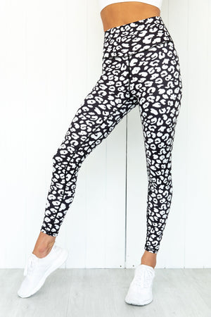 Rosie High Rise Leggings