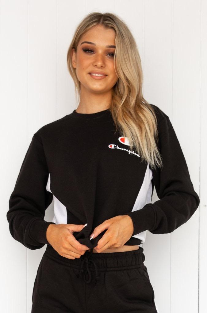 SPS Panel Pullover