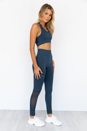Seaside Seamless Legging