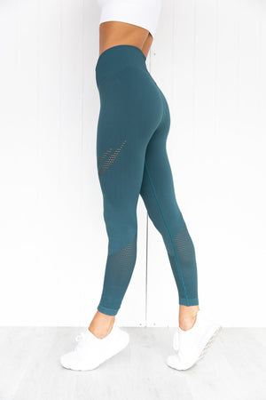 Hydro Statement Seamless Tights