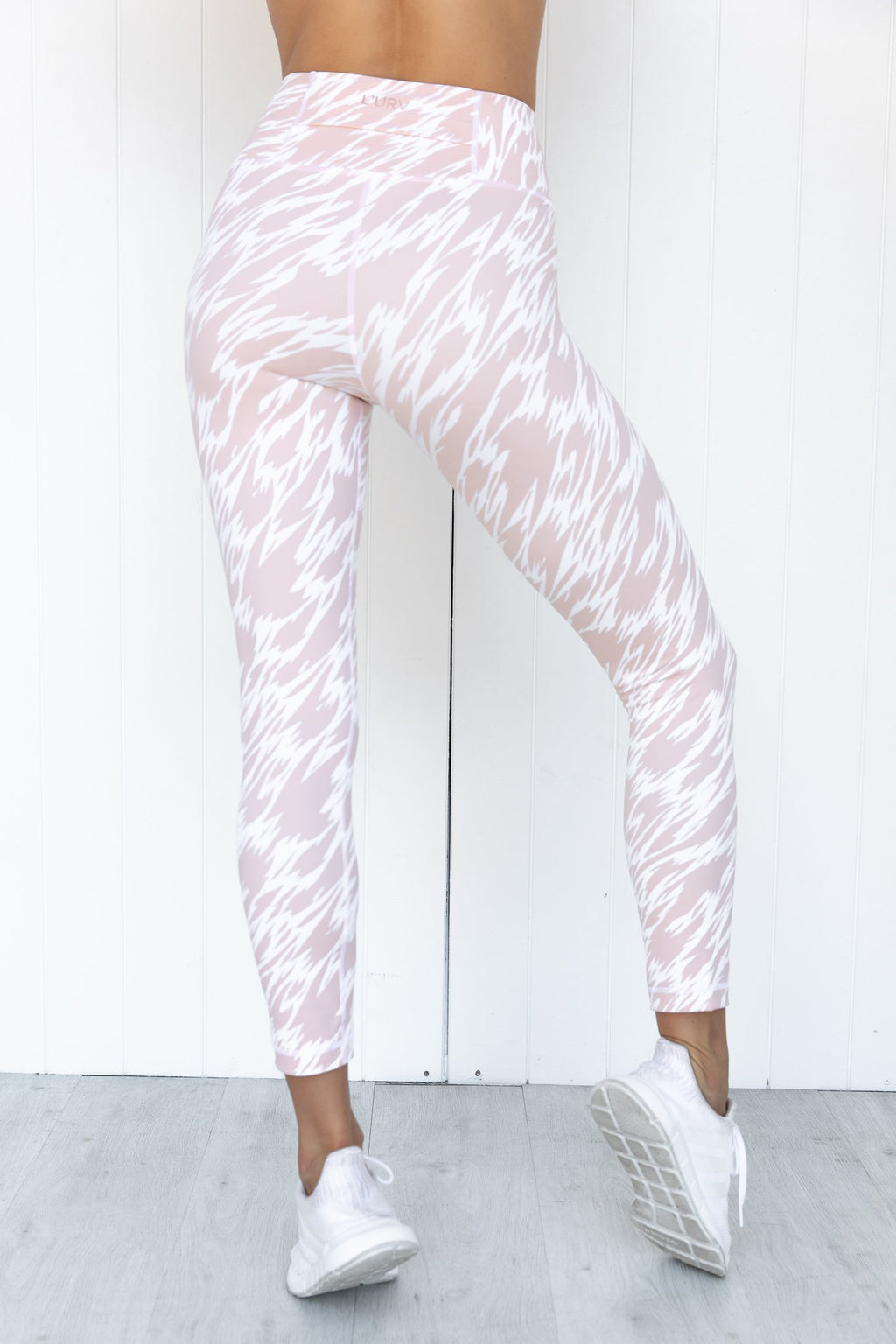 After Life 7/8 Legging - Blush