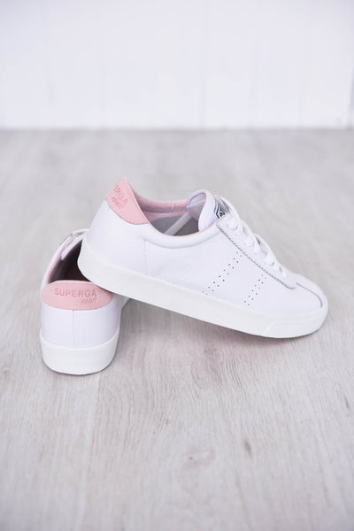 2843 Sport Club Sneakers - Pink - PURE DASH