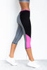 Octavia 3/4 Legging - PURE DASH
