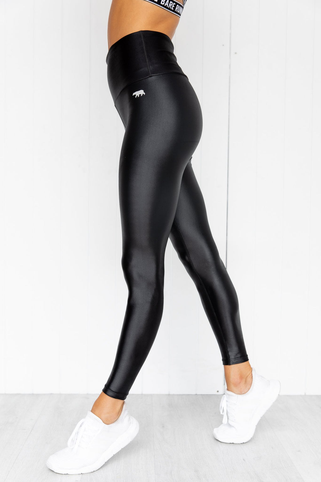 Liquid Fight Club Tights - PURE DASH