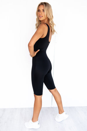 Stretch It Out Unitard - PURE DASH
