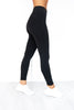 Willow Phantom Jet Leggings - PURE DASH
