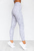 Zinnia Light Wash Legging