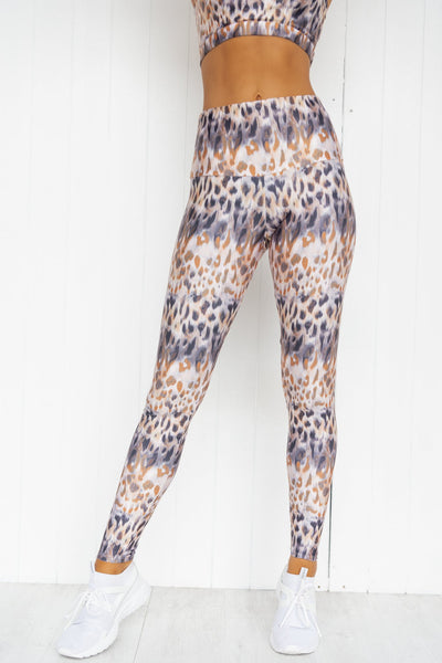 Safari Tech Legging