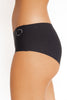 Invisible Active Undies: Buddhi Briefs - Black