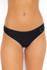 Invisible Active Undies: The OM - G - Black