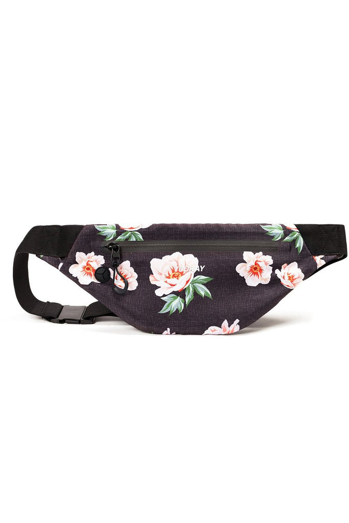 Active Bum Bag - Rose Black - PURE DASH