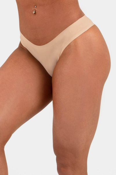 Seamless Underwear Twin Pack - Light - PURE DASH