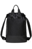 Flex Cinch Backpack - Black Foil - PURE DASH