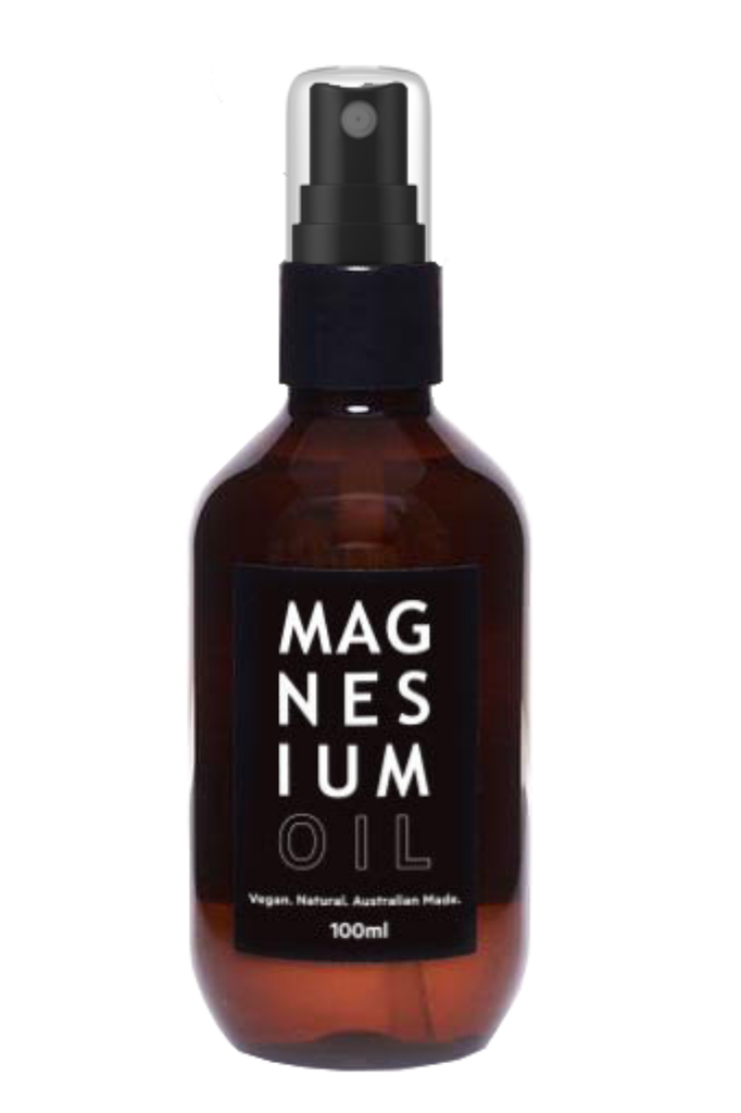 Magnesium Oil - 100ml - PURE DASH