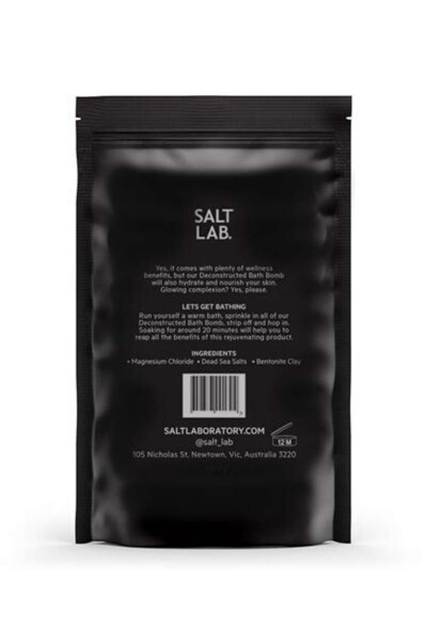Bath Salts - PURE DASH