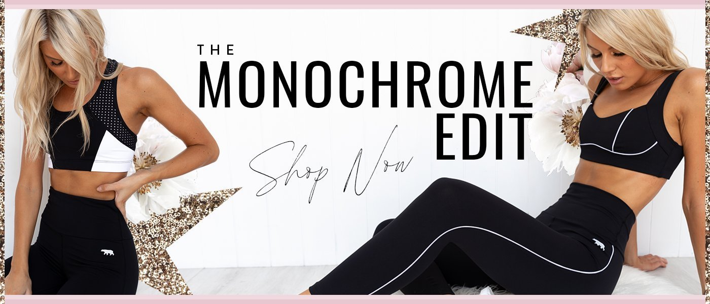 Shop On-Trend Activewear
