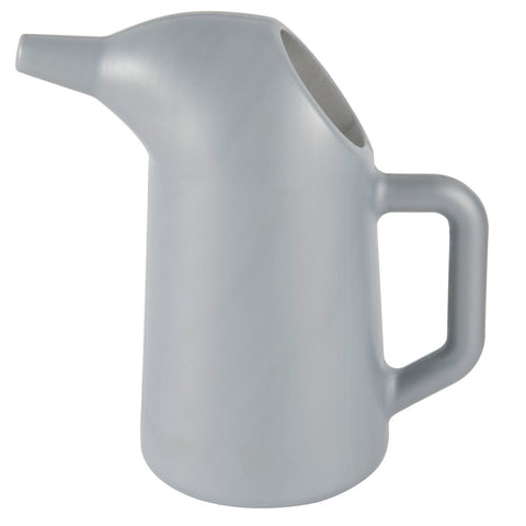 Funnel Pitcher