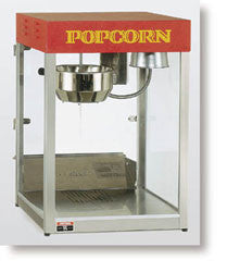 [Buy] Cretors 12oz Popcorn Popper