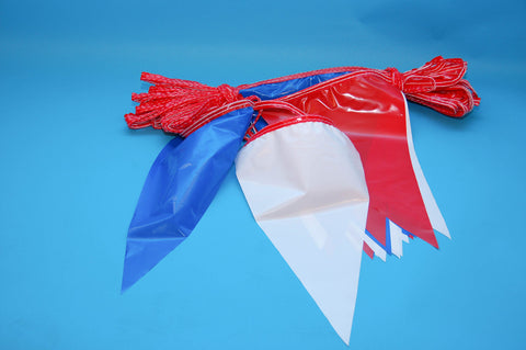 Pennants-Flags