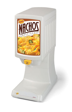 [Rent] Nacho Cheese Warmer