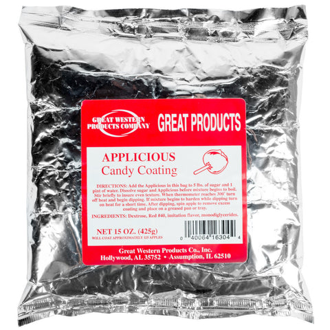 Candy Apple Mix (Applicious)