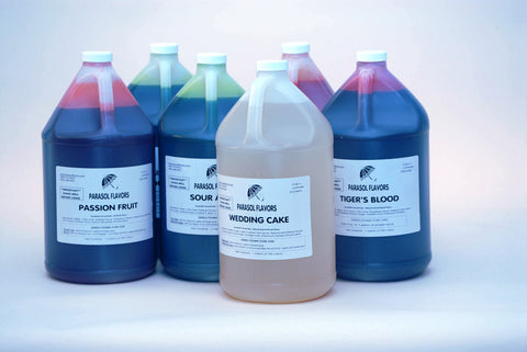 Parasol Concentrate (G-S)