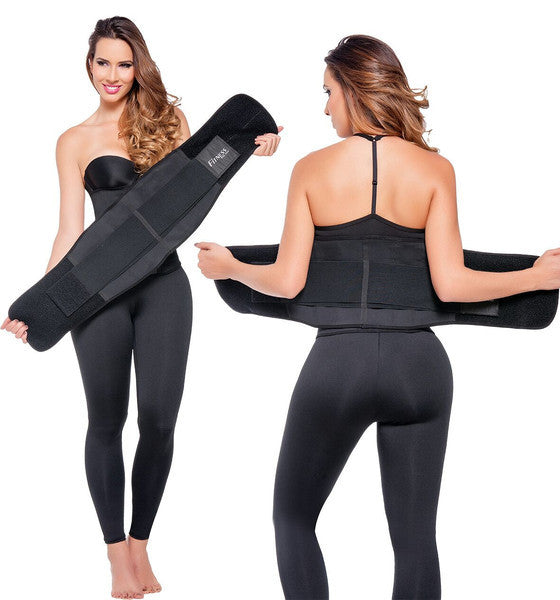 Little Tiny Waist 4025 Sweat Workout Band
