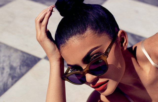 840a68e522d The Quay australia X Kylie Jenner sunglasses will only cost  80 -  affordable sunglasses