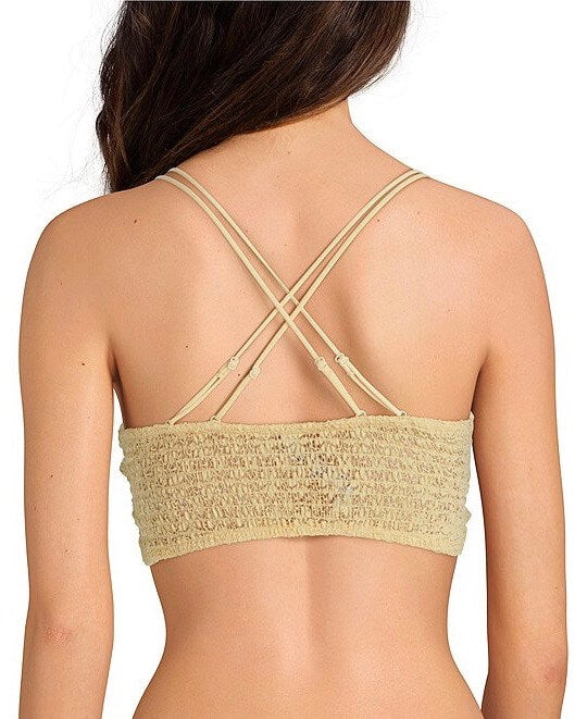 Free People - Miss Dazie Bralette in More Colors