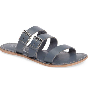 coconuts by matisse - wisp slide sandal (women) - more colors