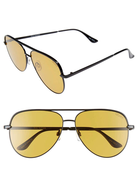 quay x jasmine sanders - indio sunglasses - more colors