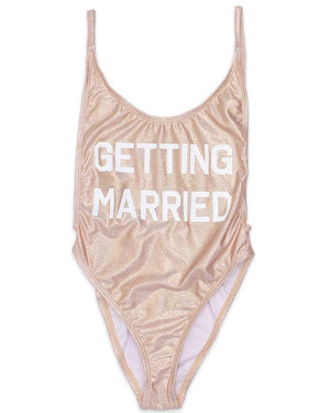 grl gng collection - getting married & getting drunk separates - more colors