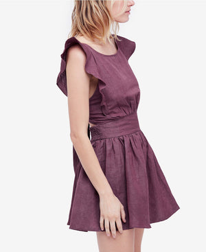 free people - new erin mini dress - more colors