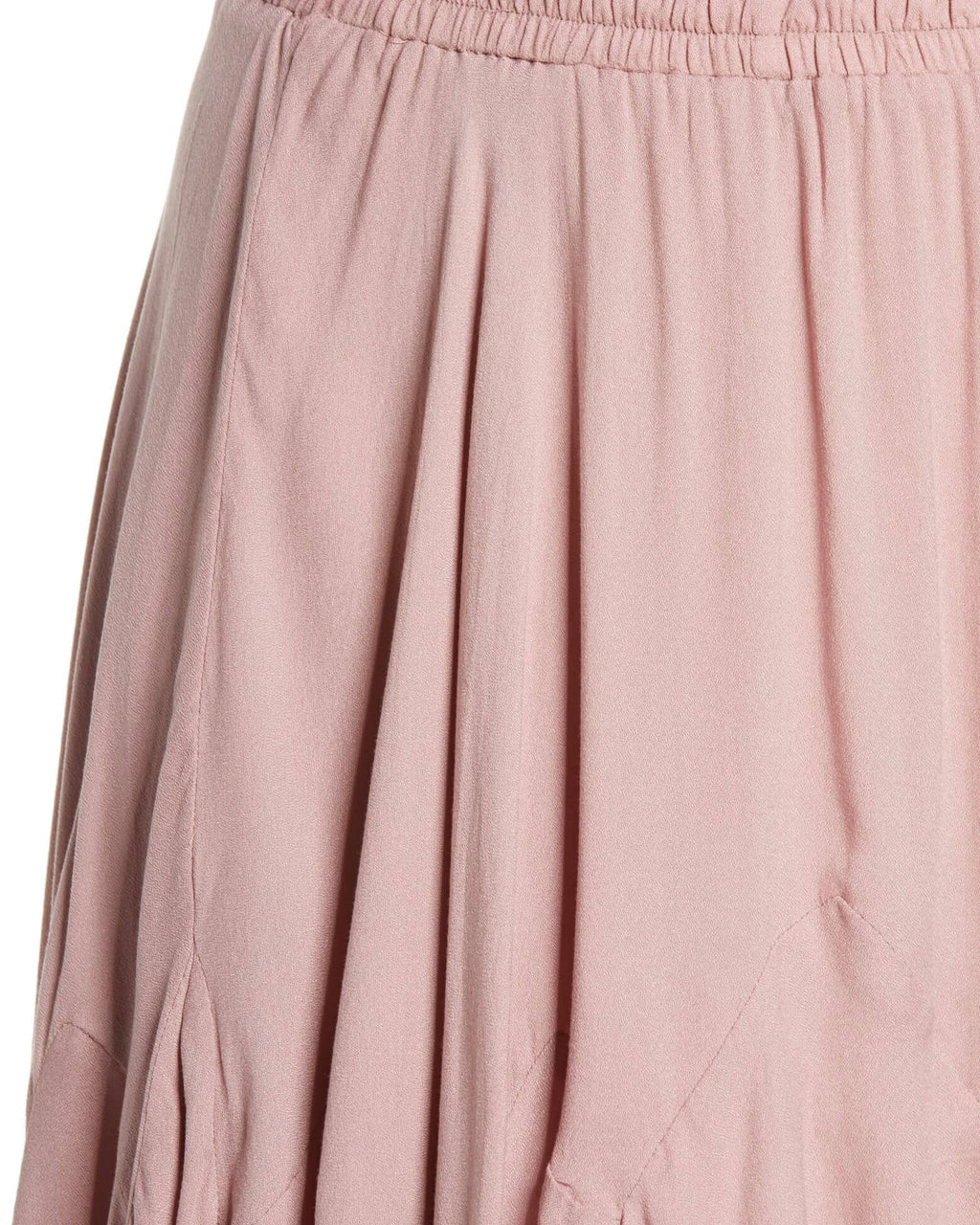 Free People - Easy Does It Half Slip Pull-On Skirt - Pink