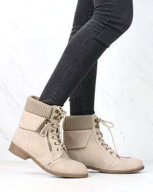 All About That Sass Women's Sweater Boots in More Colors