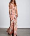 Ava Floral Maxi in More Colors